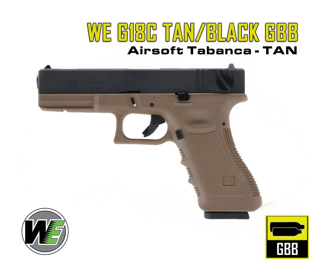 we-g18c-gen3-tan-black-gbb